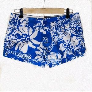 "Lilly Pulitzer 3"" The Walsh Short"